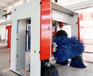 龙门五刷洗车机