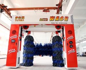 全自动洗车机价格