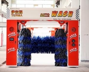 洗车机价格