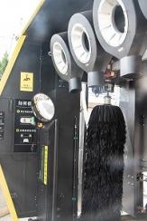 上海无人洗车机