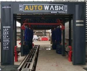 加油站洗车机厂家